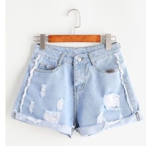 Pants - Brand New Jean shorts
